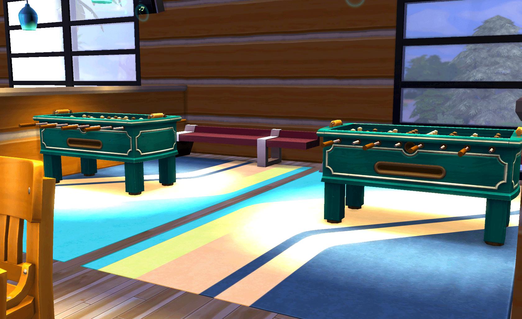 Archi Déco – Bowling