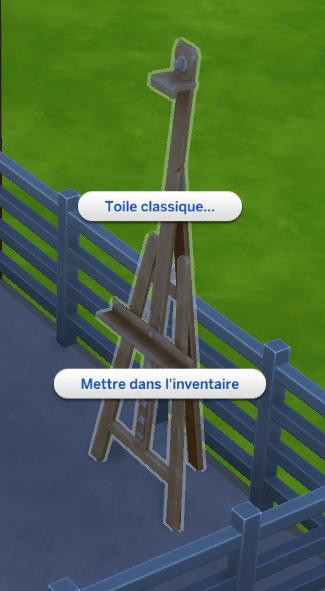 [Challenge Sims 3] Vie d'artiste - Page 3 Peinture