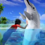 """Le pack Les Sims 4 """"Realm of Magic"""" annoncé pour cet automne"""