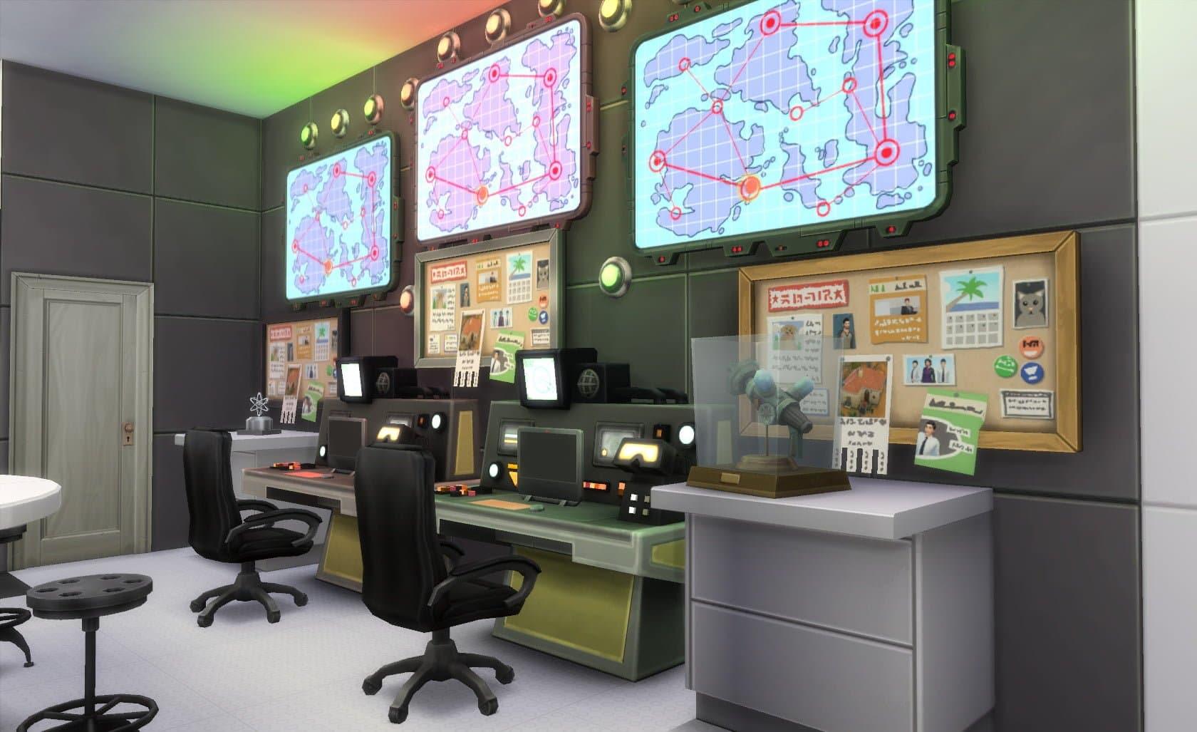 Archi Déco - Gourou des technologies
