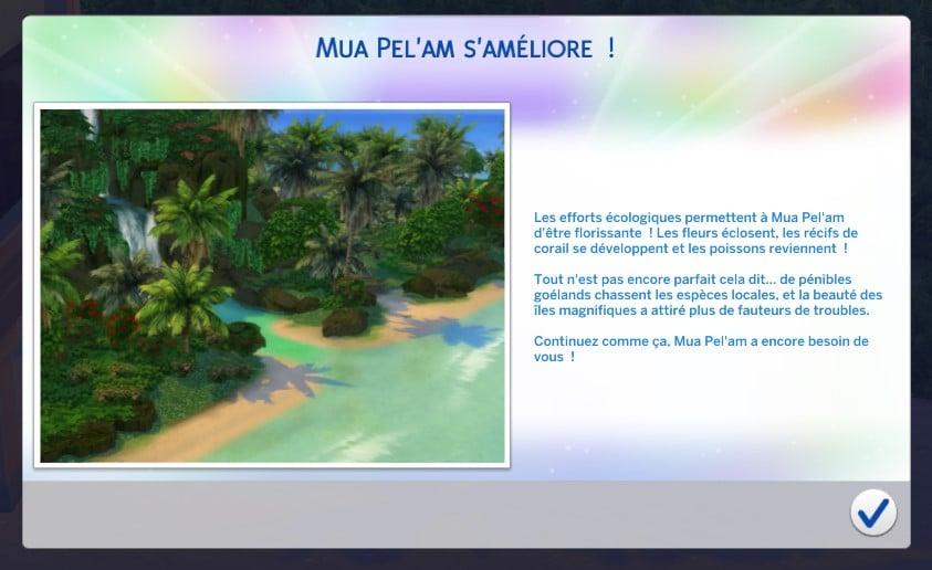 Zoom sur la carrière d'écologiste et la conservation de Sulani