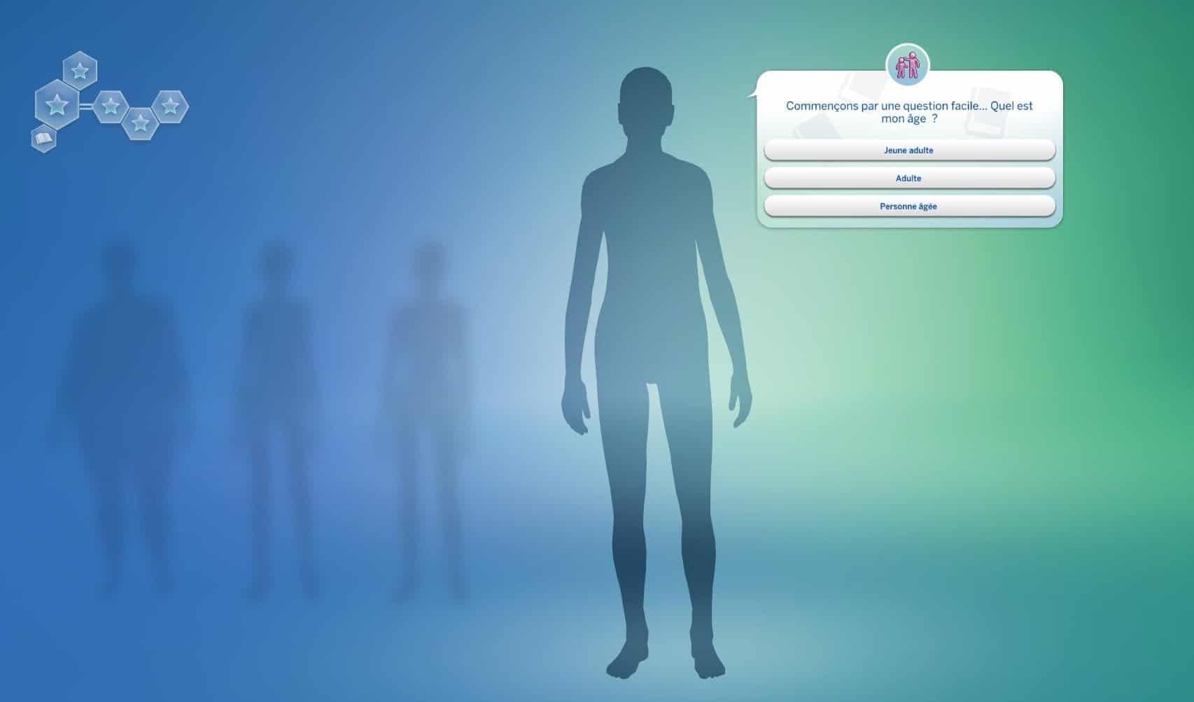 Quiz Sims 4 Créer Un Sim Histoire