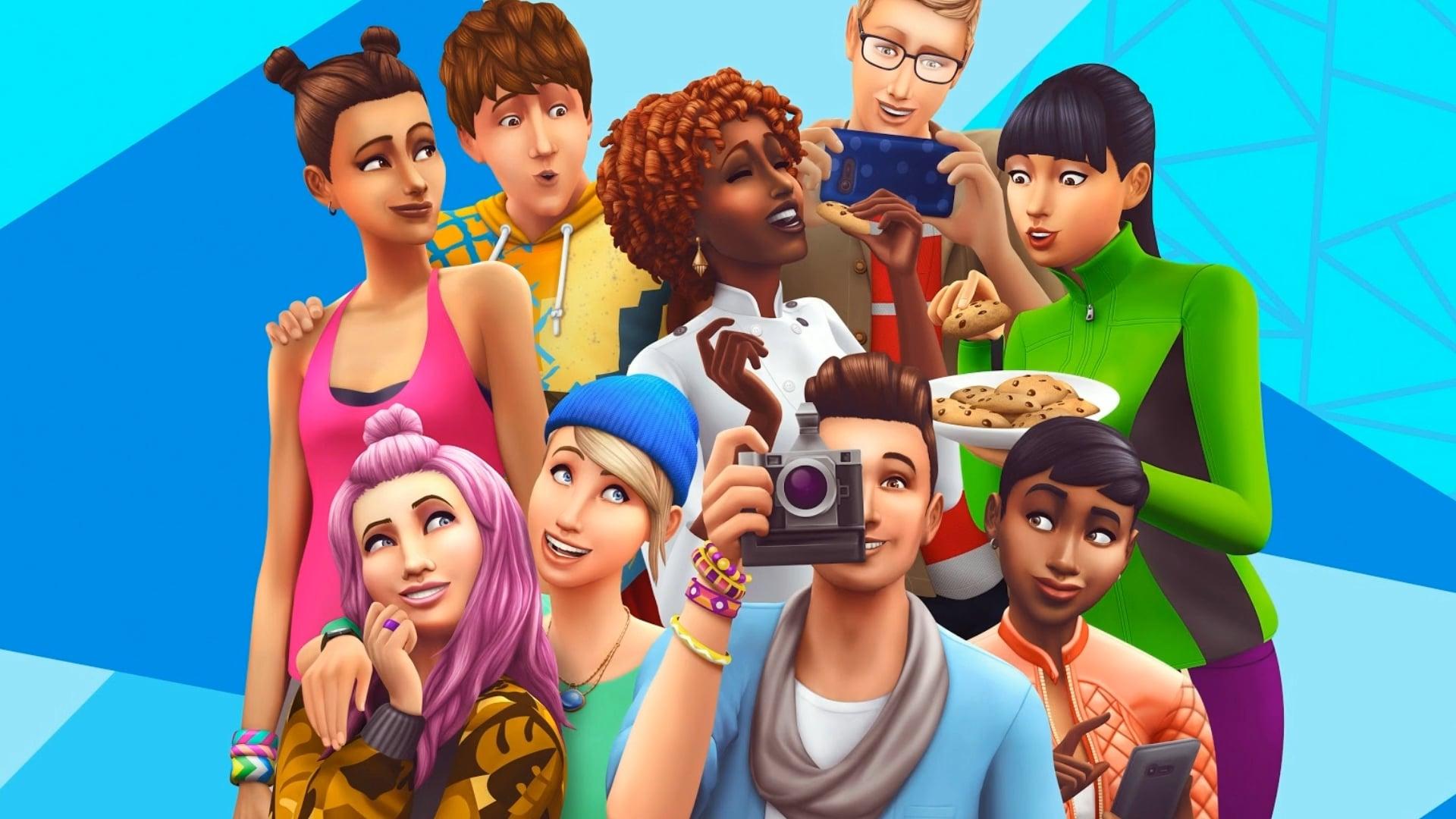 Les Sims™ 4 [4 Septembre 2014] - Page 42 Render