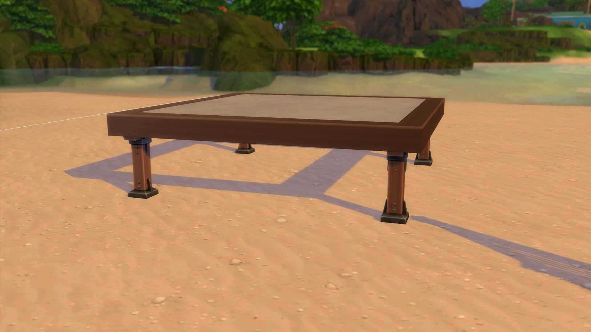 Zoom sur la mise à jour 1.55 des Sims 4