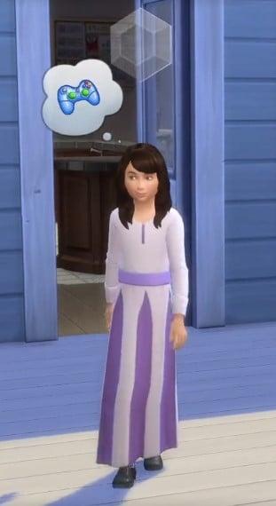 Des escaliers personnalisables, de nouvelles tenues et objets arrivent dans Les Sims 4