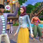 Trailer de gameplay Les Sims 4 Monde Magique