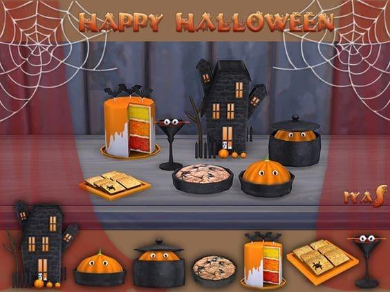 Trésors du Web – Halloween