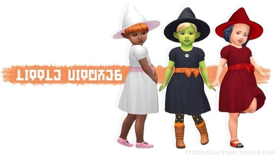 Trésors du Web - Halloween