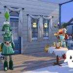 Les Sims 4 sur consoles : Mise à jour 1.19