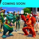 Les Sims 4 À la Fac arrive le 15 Novembre sur PC et le 17 Décembre sur consoles