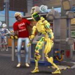 Présentation des Sims 4 À la Fac par les SimGurus