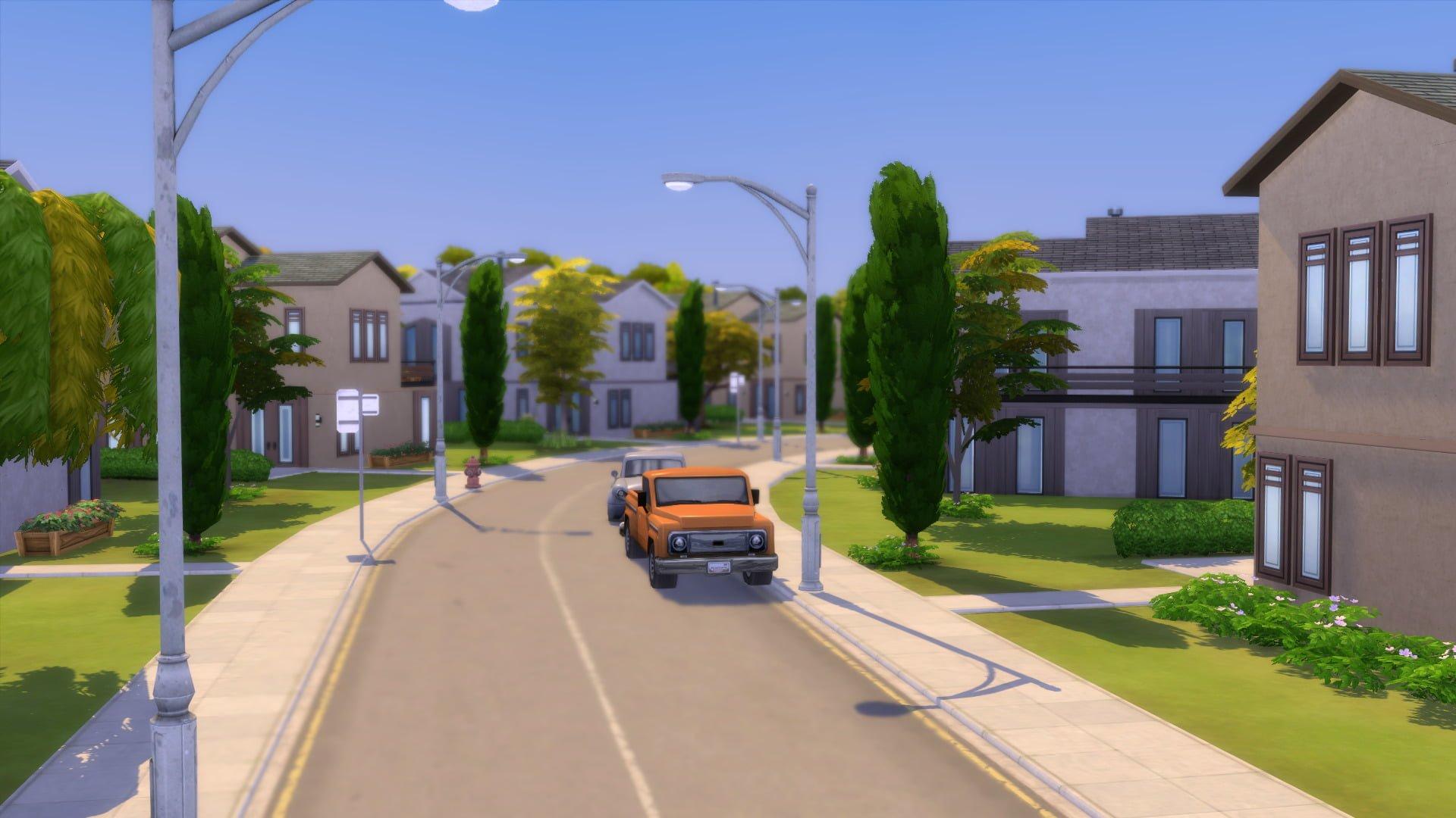 Les diplômes et les métiers dans Les Sims 4 À la Fac