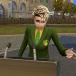 Sims 4 : Un nouveau kit choisi par la communauté en préparation