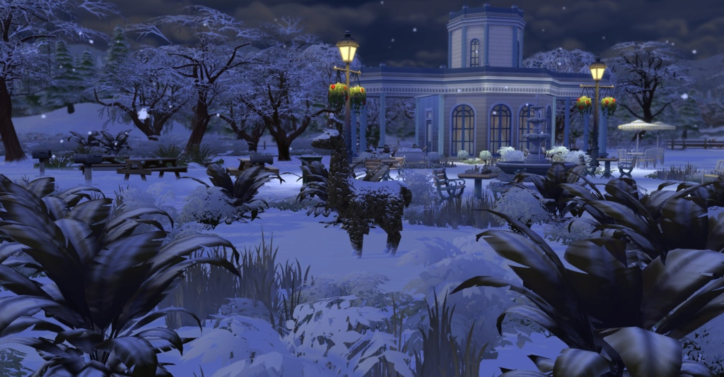 Neige Willow Creek