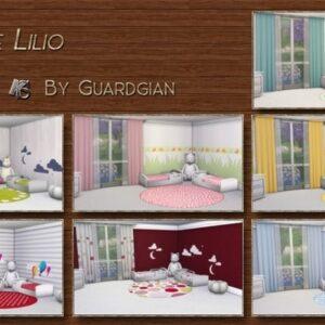Chambre Lilio
