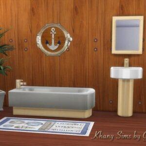 Salle de bain Grand Large