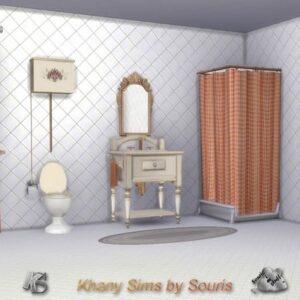 Salle de bain Saison