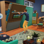 Le kit Les Sims 4 Mini Maisons arrive le 21 Janvier