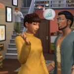 Un nouveau sondage pour la communauté des Sims 4