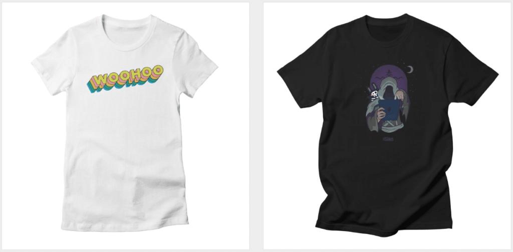 T-shirt - Sims 4