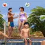Les 20 ans des Sims