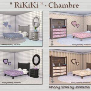 Chambre RiKiKi