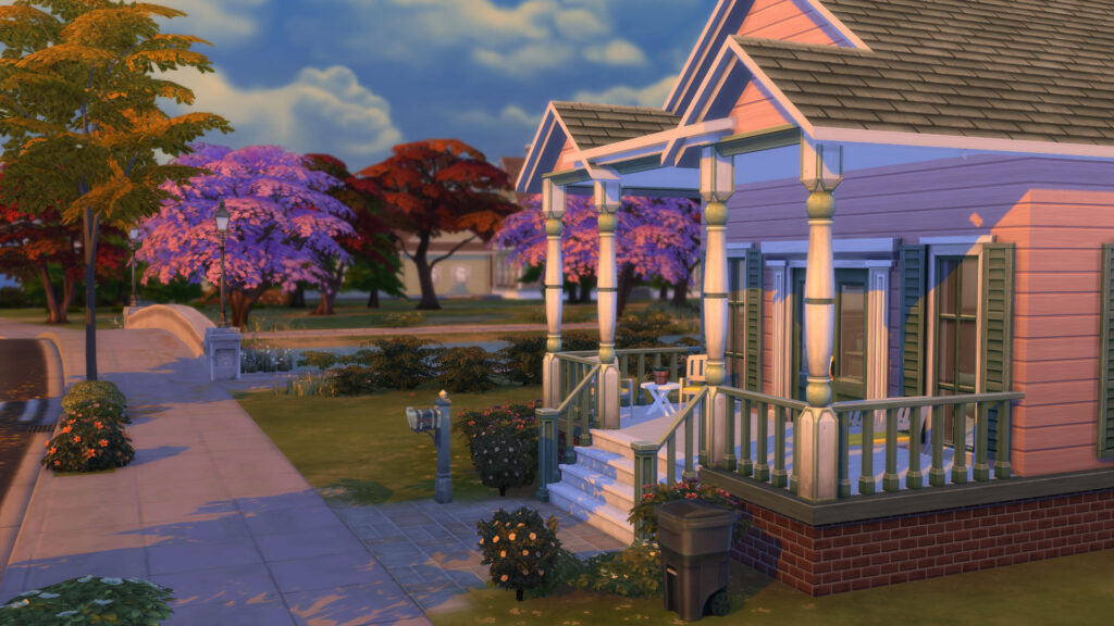 Reshade Sims 4