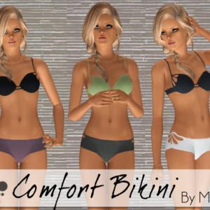 Comfort Bikini