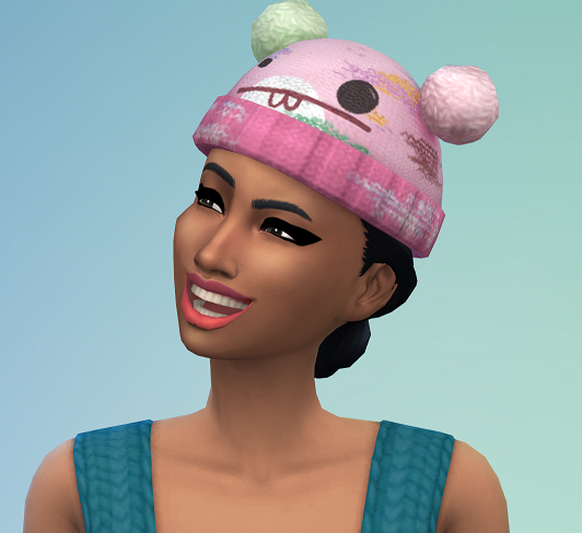 Le fonctionnement du tricot dans Les Sims 4 Tricot de Pro
