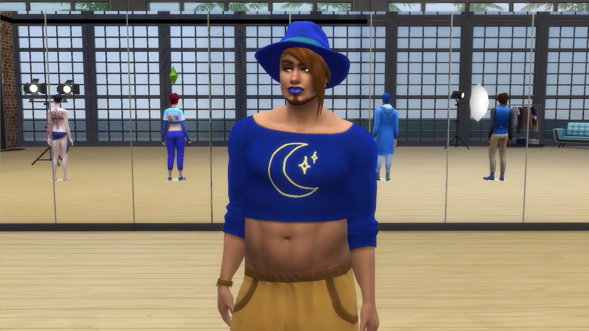 Les Sims Spark'd Screenshot-2020-08-03-174022