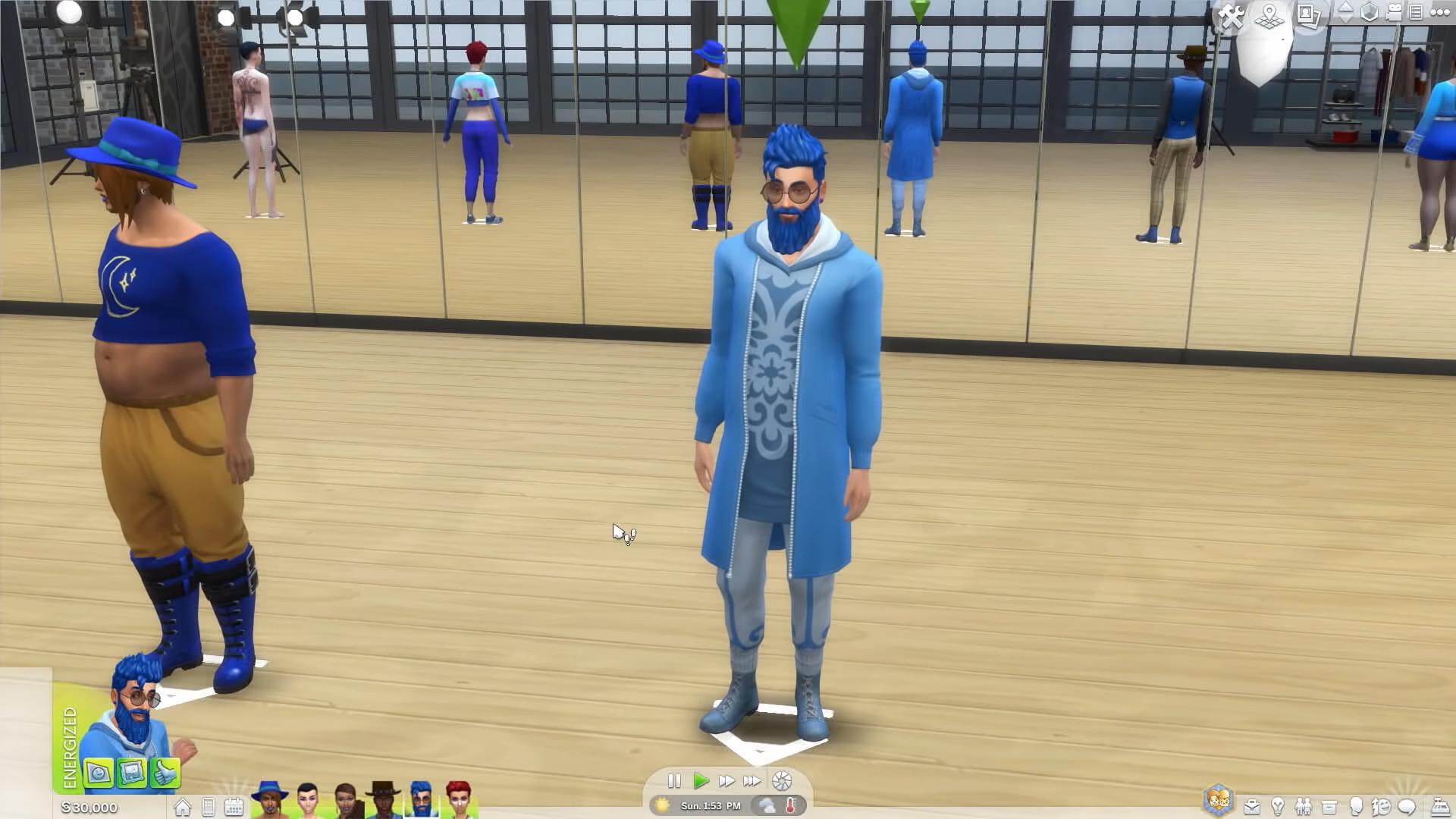 Les Sims Spark'd Screenshot-2020-08-03-174035