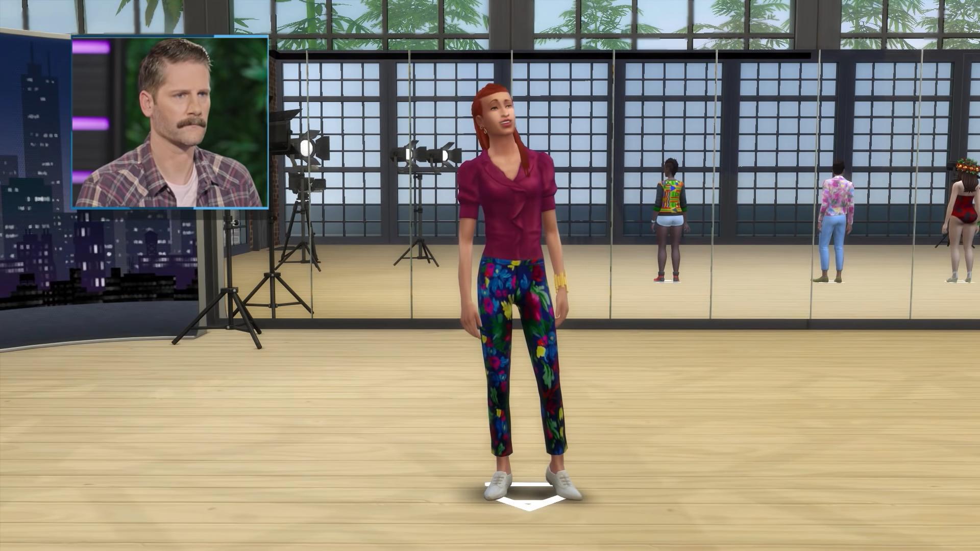 Les Sims Spark'd Screenshot-2020-08-03-174319