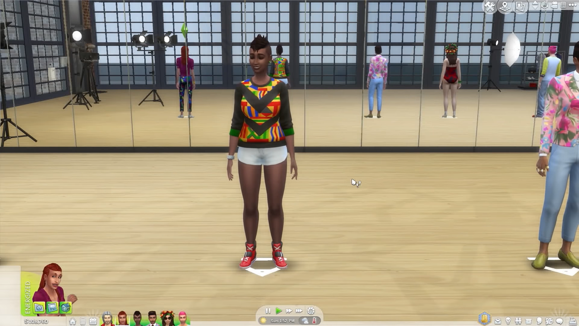 Les Sims Spark'd Screenshot-2020-08-03-174331