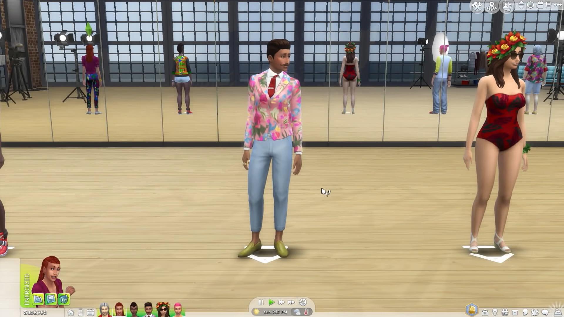 Les Sims Spark'd Screenshot-2020-08-03-174341