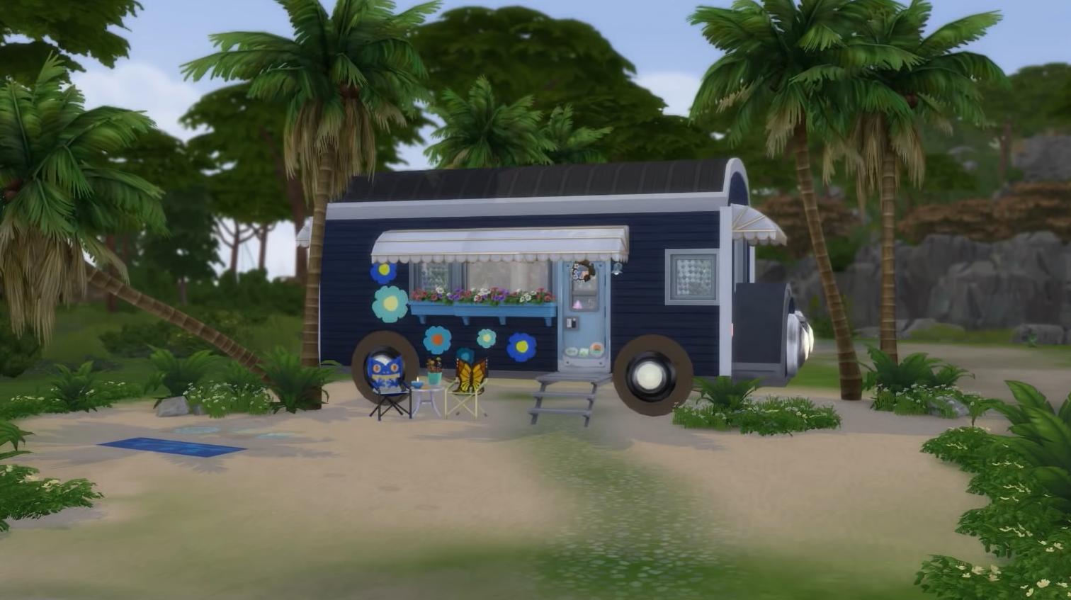 Les Sims Spark'd Screenshot-2020-08-03-175811