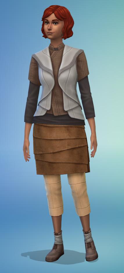 Créer Un Sims