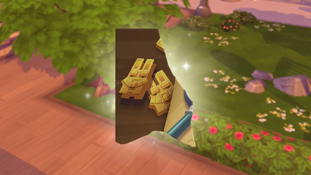 Un puzzle pour dévoiler la prochaine mise à jour des Sims Mobile