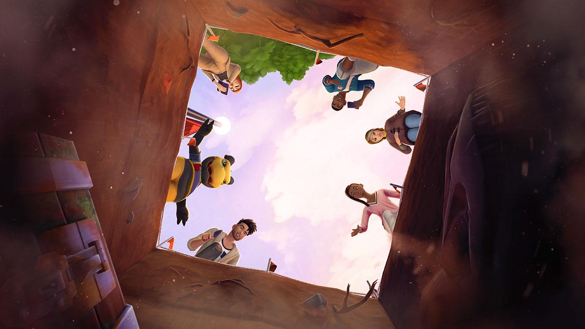 La chasse aux trésors commence dans Les Sims Mobile