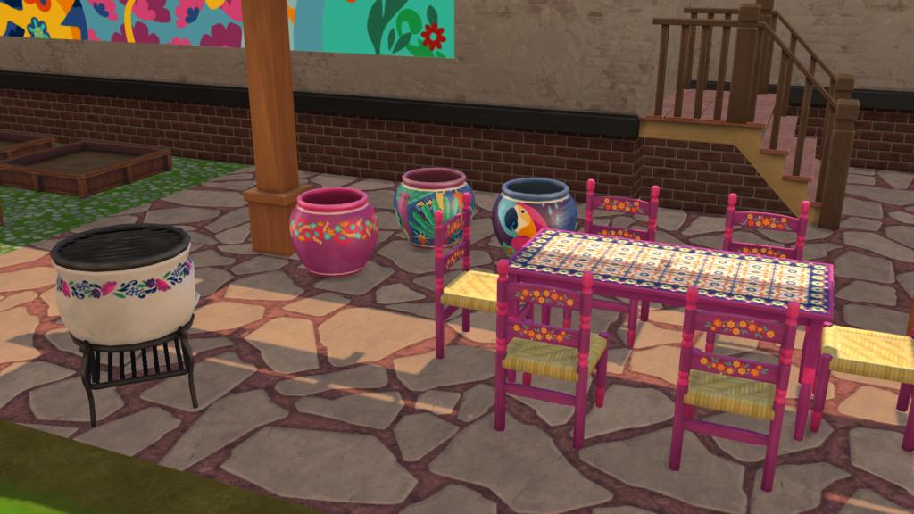 Les Sims 4 : Les nouveautés de la mise à jour d'Octobre 2020