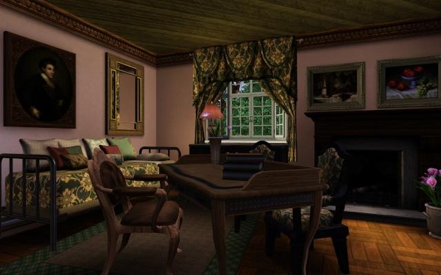 10 astuces pour réussir sa déco dans Les Sims 3