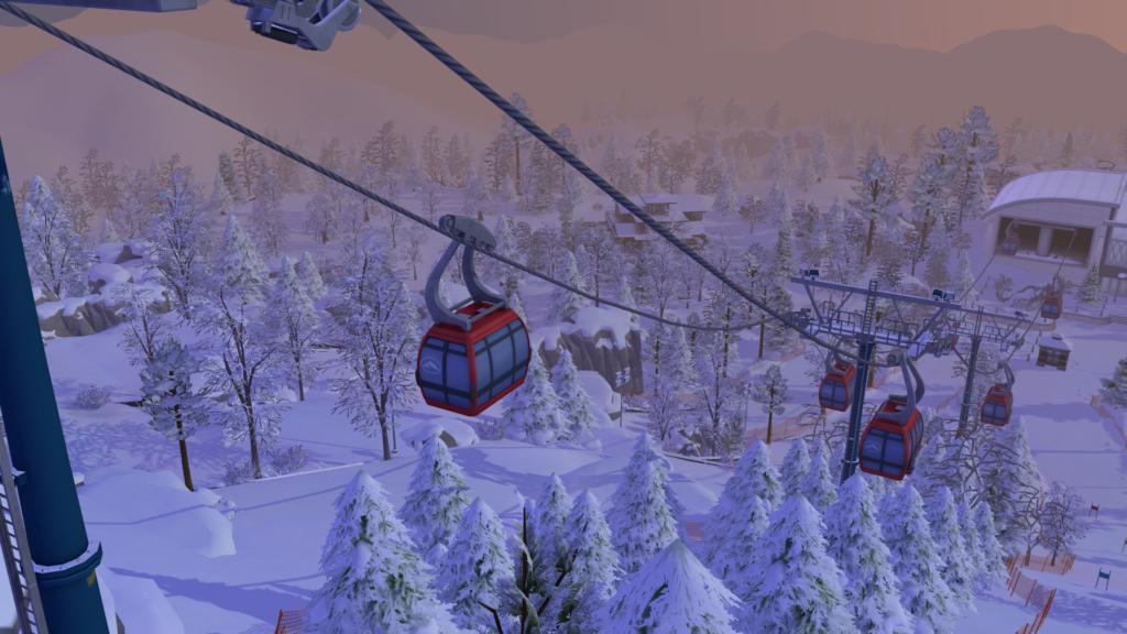 Comment faire du ski, de la luge ou du snowboard ?