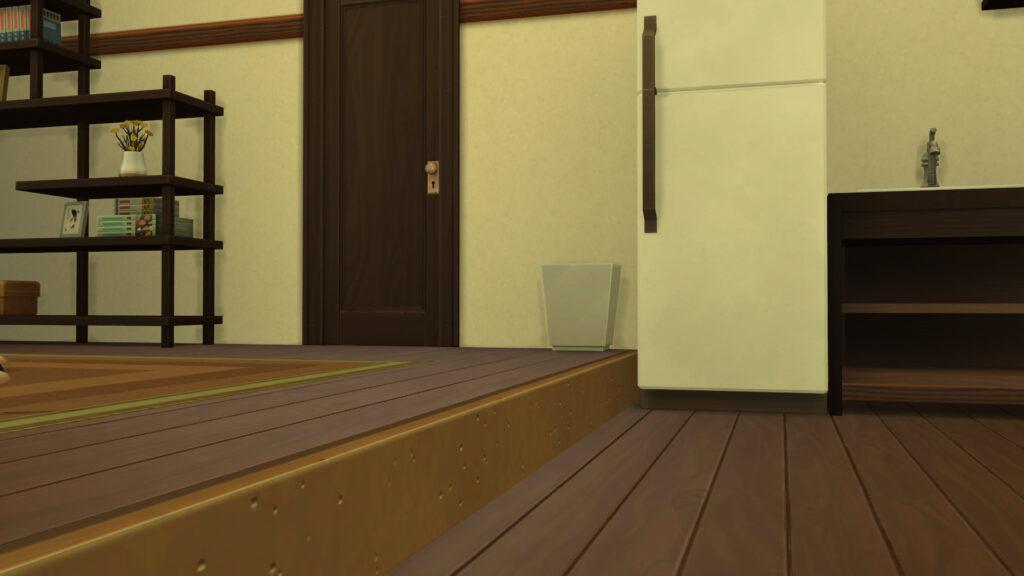 Les nouveautés de la dernière mise à jour des Sims 4