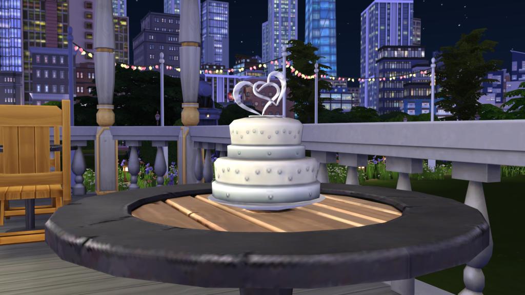 Comment organiser le mariage parfait dans Les Sims 4