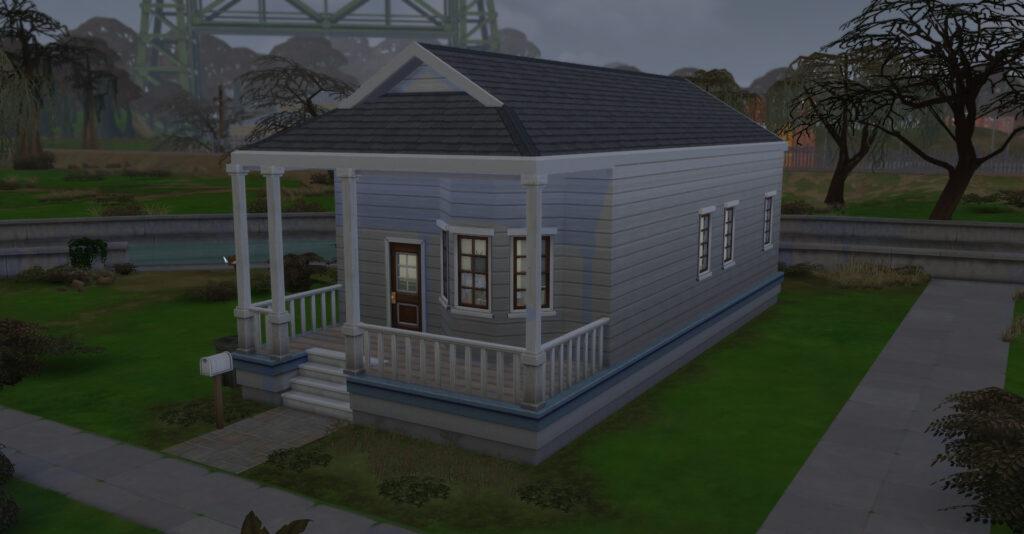 Willow Creek - Quartier Foundry Cove