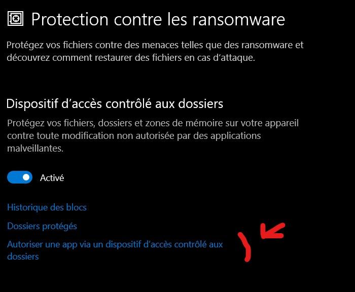 Ajouter Les Sims 4 aux exceptions de l'antivirus InkedCapture-decran-2020-12-09-191545_LI