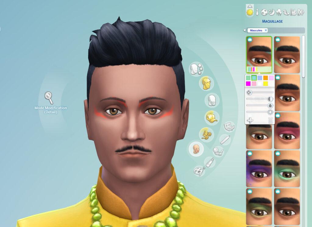 Les nouveautés de la mise à jour de Décembre des Sims 4