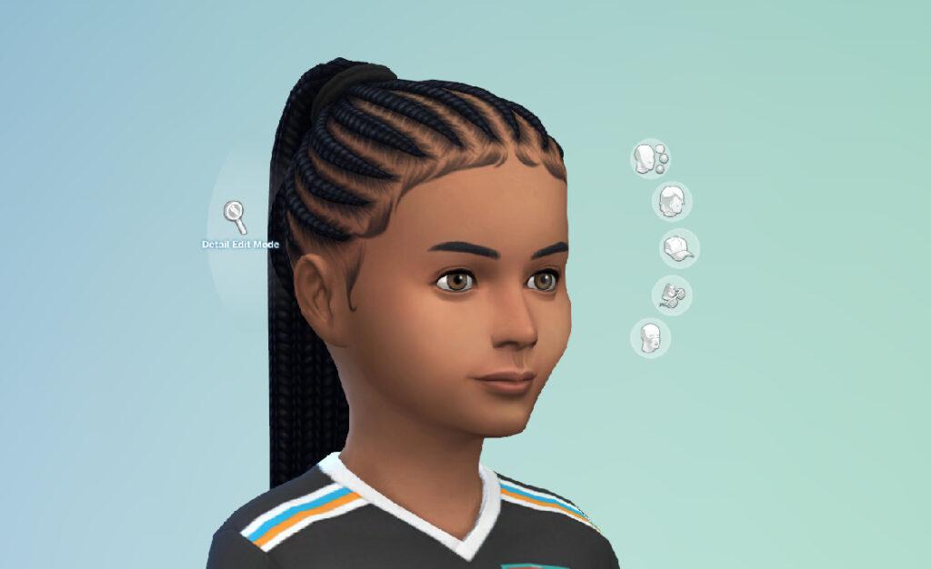 De nouvelles teintes de peaux dans la nouvelle mise à jour des Sims 4