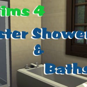 Douches et bains plus rapides