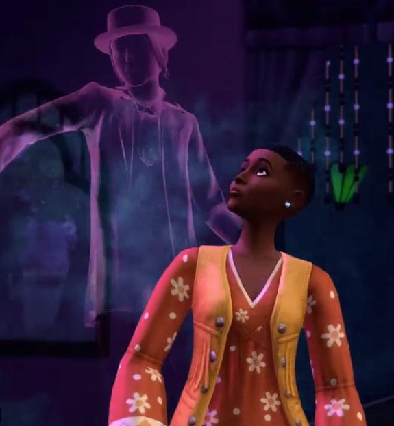 La description du prochain kit des Sims 4 fuite