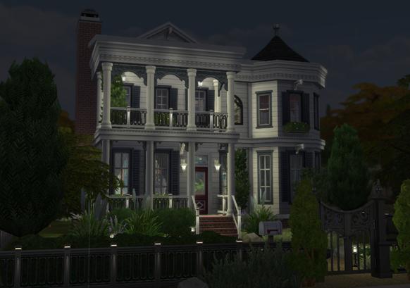 Les Sims 4 Paranormal [26 Janvier 2021] F43iavbgg4fr
